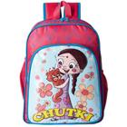 Designer Collection of Chutki Pink School Bag