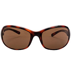 Trendy Brown Sunglasses from Fastrack for Ladies