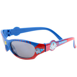 Clever Enjoy Doraemon Folding Sunglasses