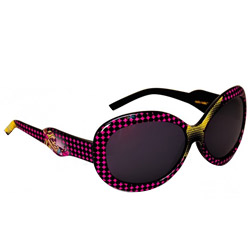 Charismatic Barbie Printed Sunglasses