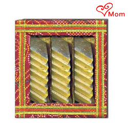 Fantastic Haldiram Sweets for Mom