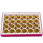 Send Kaju Pista Premium Sweets from Haldiram to Kerala