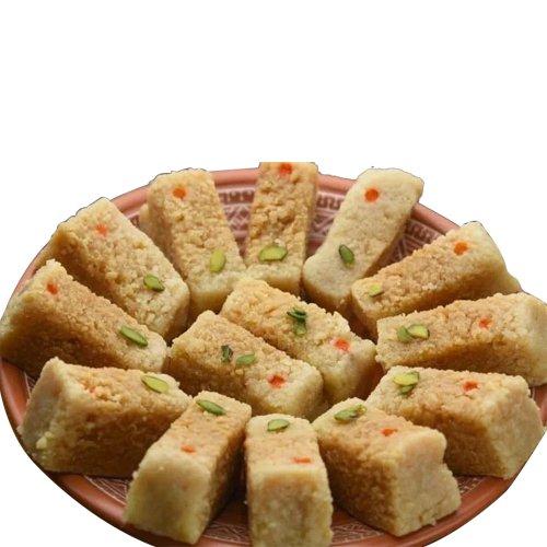 Cultivating Intimacy Milk Cake Sweets Box from Haldirams