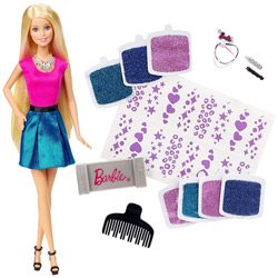 Spectacular Gaiety Doll Pack from Barbie