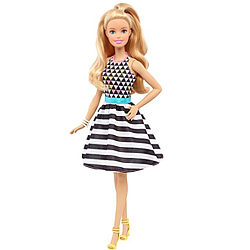 Fancy Babies Delight Barbie Fashionistas Doll