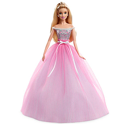 Delightful Barbie Doll