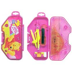 Online Disneys Winnie the Pooh Geometry Set Case for Kids