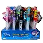Disney-Flashing Light Sticks
