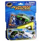 Toy Triangle- Quantum Leap Car