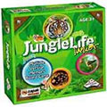 Zapak- Jungle Life -Junior Board Game