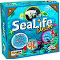 Zapak- Sea Life Junior Board Game