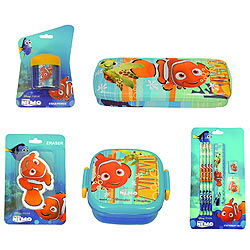 Stylish Collection of Finding Nemo Kids Stationery Products