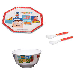 Smart Looking Combo of Noddy Baby Feeding and Utensil Products
