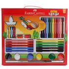 Fancy Faber Castell Art Cart for Kids