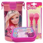 Fancy Barbie Designed Tiffin Set
