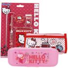 Pretty Hello Kitty Designed Stationery Set