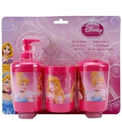 Fancy Disney Princess Bathroom Set for Lovely Kids