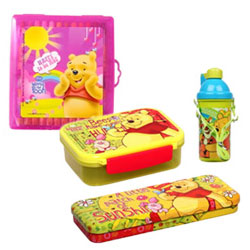 Buy Collection of Winnie the Pooh Gift Set for Little Ones