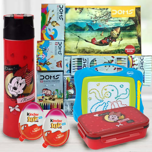 Exciting Kids Gift Set
