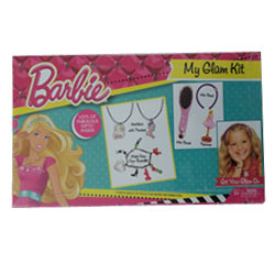 Marvelous Barbie My Fab Gift Pack for Your Dear Daughter