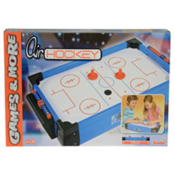 Remarkable Gift of Simba Air Hockey for Young Ones
