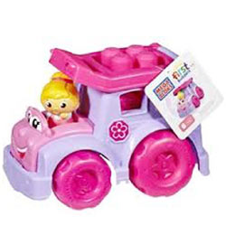 Playtime Mirth Bauble Vehicle from Mega Blok