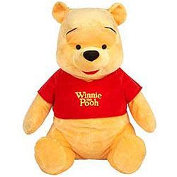 Dainty Disney Winnie the Pooh Soft Toy