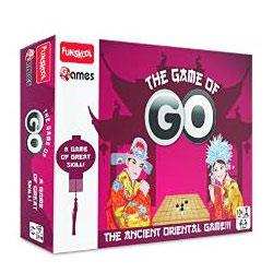 Exotic Funskool Game of Go