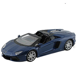 Refined Pulse Imported Lamborghini Aventador LP-700-4 Pull Back Car
