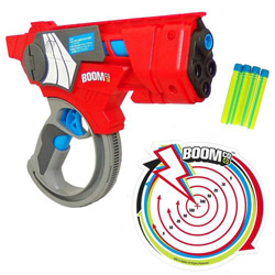 Joshing Dexterity Dart Gun from Mattel
