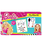 Joshing Adornment Multi Color Glam Kit from Barbie