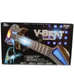 Superb Silverlit V-Beat Air Guitar