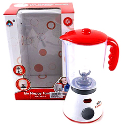 Remarkable My Happy Family Mixer Gift Set for Young Ones