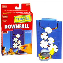 Joyful n Interesting Downfall Puzzle Game from Funskool