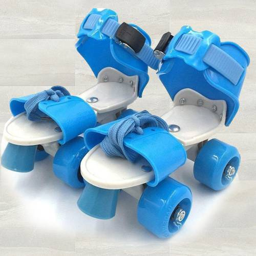 Exclusive Roller Skates with Adjustable Inline Skating Shoes