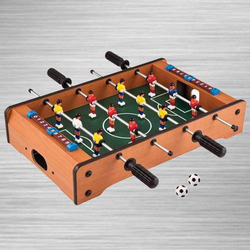Wonderful Table Soccer Game