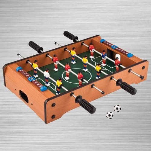 Wonderful Table Soccer Game
