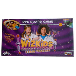Zapak Games – Wiz Kids Board Games