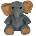 Cute Elephant Plush Toy