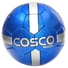 Hand Sewn Cosco Mexico Football (Size 5)