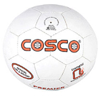 Fabulous Cosco Premier Football (Size 4)