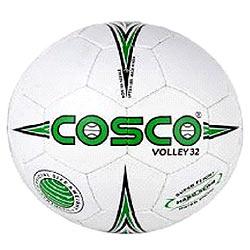 Classy Cosco Volleyball