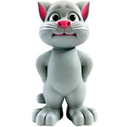Cool Talking Tom Cat Toy