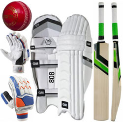 Master Blaster Total Cricket Set