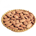 Healthful Almonds