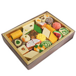 Exclusive Collection of 500 gm Kaju Mithai