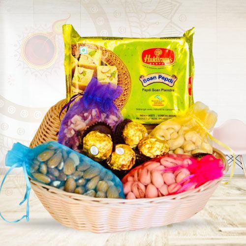 Wonderful Goodies Gift Hamper<br>