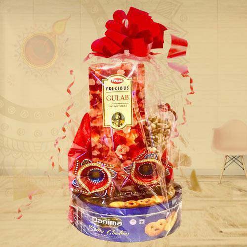 Special Festive Assortments Gift Hamper