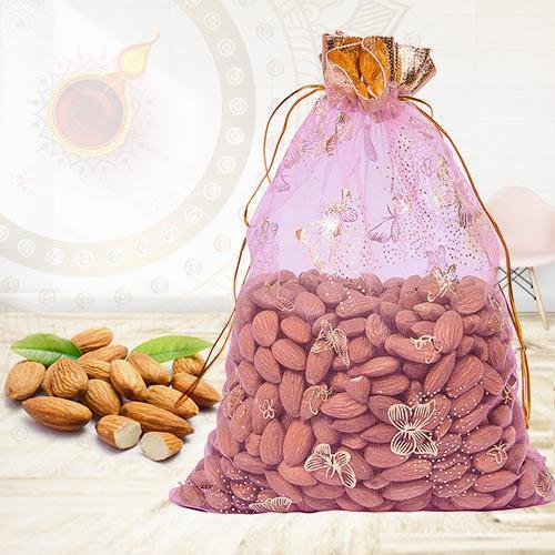 Tasty Almonds Gift Combo<br>
