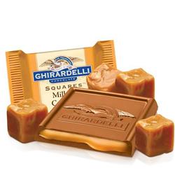 Amazing Famous Ghiradelli Chocolates 150 Gms. Pack